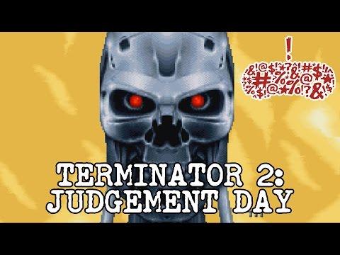 Terminator 2: Judgement Day - You're Gonna Love It, Episode 11