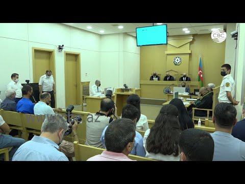 В Азербайджане судят армян, пытавших азербайджанских пленных