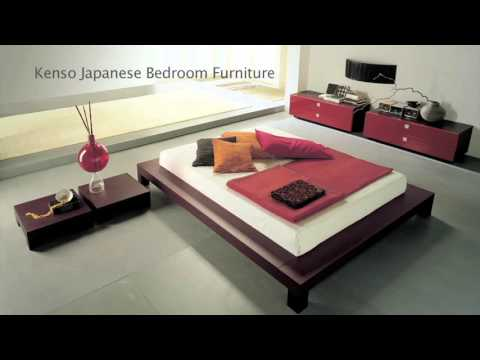 Zen Modern Lifestyle Japanese Furniture Design