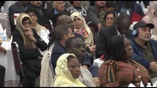 Symposium sur la paix - Canada 2016