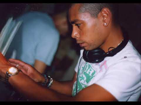 Dave Angel @ Fuse 2001