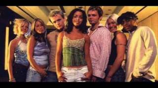 S Club 7 - All In Love Is Fair (Full Version)