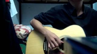 Con đường hạnh phúc Cover guitar