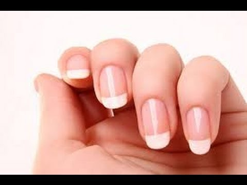 Manicure at Home - Step by Step | Salon Style Perfect Nails | SuperPrincessjo