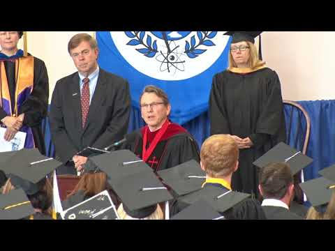 Athens State University - College of Arts & Sciences Spring 2017 Graduation