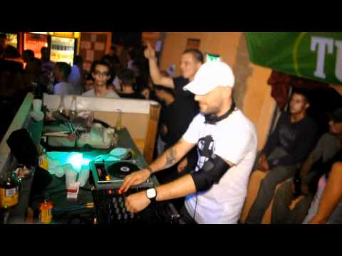 Peat Noise Birthday Party  - TSZ CLUB (20110723) (Official Memories)