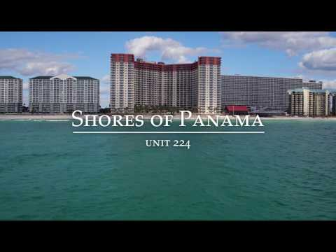 Shores of Panama : 224