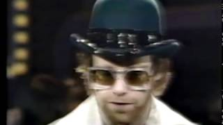 Los Angeles premiere of 'Tommy'. ABC Wide World Special - 19th March 1975