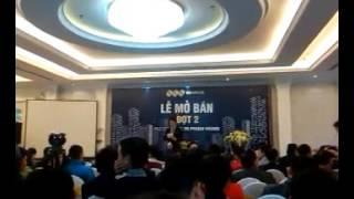 Buổi mở bán chung cư cao cấp FLC 36 Phạm Hùng Part 3 - Bán FLC 36 Phạm Hùng giá chỉ từ 28 tr/m2