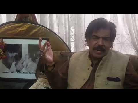 Shaukat Ali Khan| Amritsar Lahore | Dilkhush Thind | Ameer Shaukat Ali | Dilkhush Records