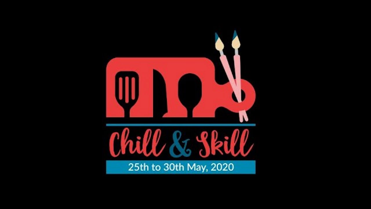 Chill & Skill 2020 - St Anthony's Church, Vakola - Youvak