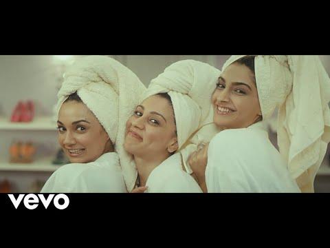 Suno Aisha Best Song - Aisha|Sonam Kapoor|Abhay Deol|Javed Akhtar|Amit Trivedi|Ash King