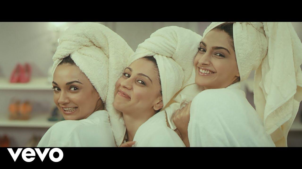 Download Suno Aisha Best Song - Aisha|Sonam Kapoor|Abhay Deol|Javed Akhtar|Amit Trivedi|Ash King