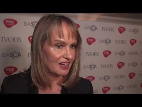 Anne Dudley interview