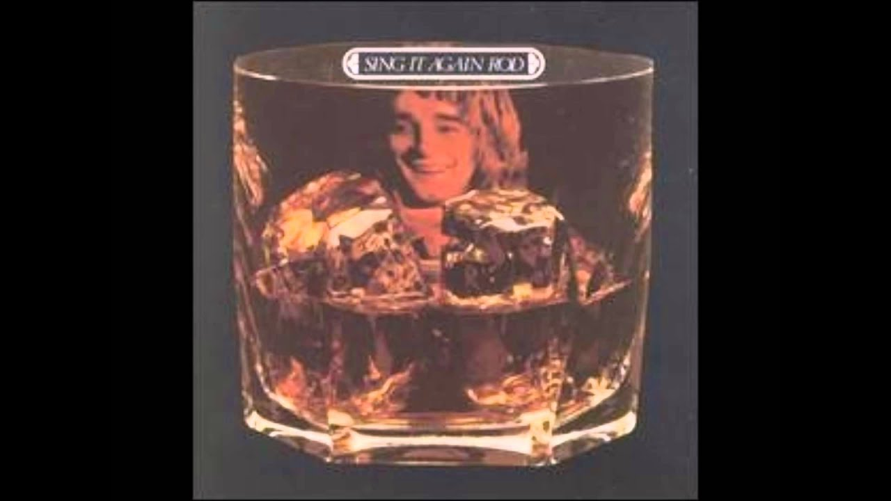 Rod Stewart Handbags And Gladrags - YouTube