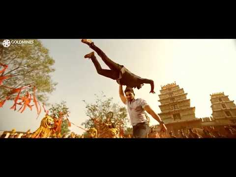 Lovely Status ❤ Allu Arjun Hit Sarrainodu New WhatsApp Status Video