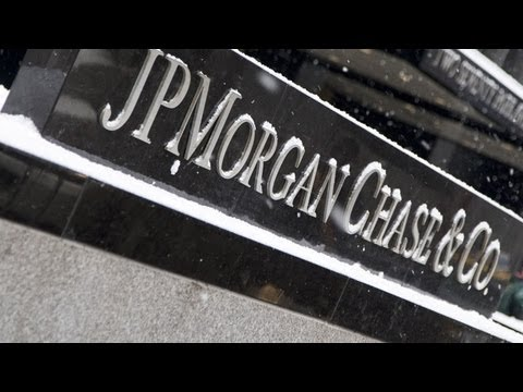 JPMorgan Chase Follows Enron Fraud Model