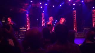 STP live at the Rose 3/8/18 Big Bang Baby