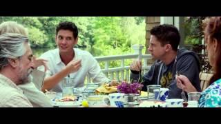 Большая свадьба - Трейлер (русский язык - 2) 1080p