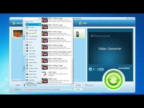 MOD Converter Convert Mod File Easily