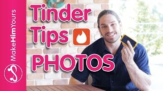 Tinder Tips For Women: How To Choose Your Photos (3 Surprising Things Men Look For)