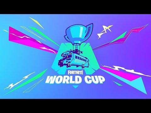 [Fait Ta Pub]🔴Semaine 5🔴World Cup Qualif Solo🔴 Kinstaar Hunter Airwaks Nikof Jbzz mzQQQ