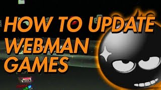 Video How to Fix Webman Games Not Loading Games (How to update webman games) PlayStation 3 Jailbreak download MP3, 3GP, MP4, WEBM, AVI, FLV Oktober 2018