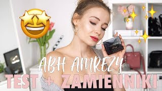 ZAMIENNIKI ABH AMREZY HIGHLIGHTER + TEST