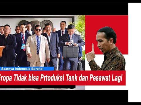 Indonesia Guncang Dunia,  Stop Expor NIkel