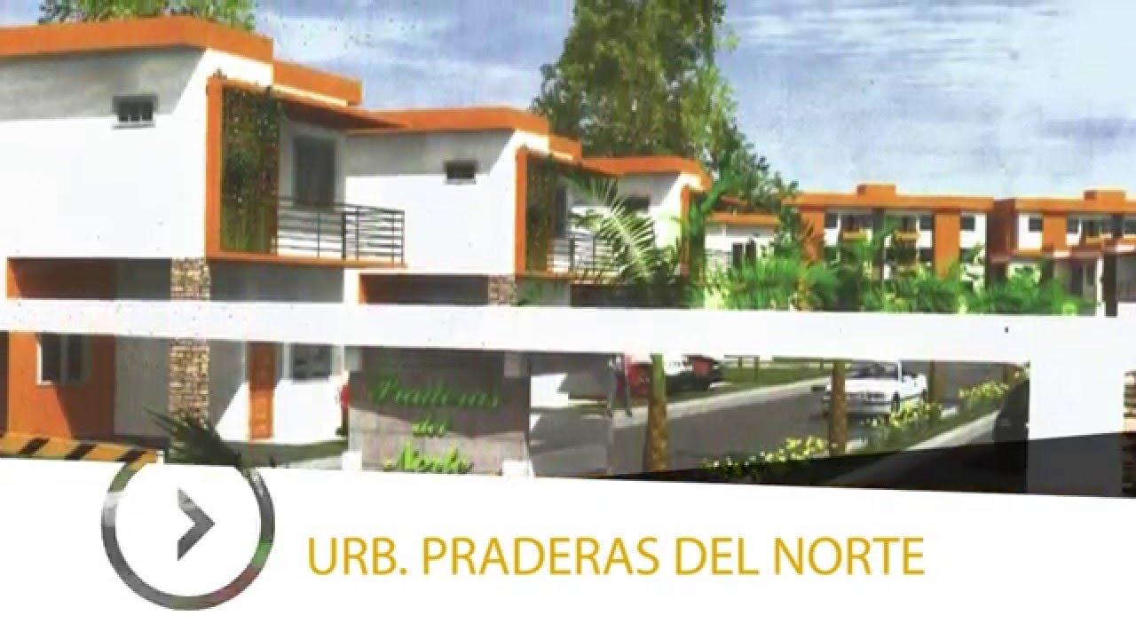 Urb anizacion praderas del norte youtube - Apartamentos del norte ...