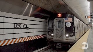 Introducing the Second Avenue Subway
