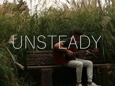 (X Ambassadors) Unsteady - Fingerstyle Guitar Cover