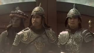 Phim chiến tranh cổ đại