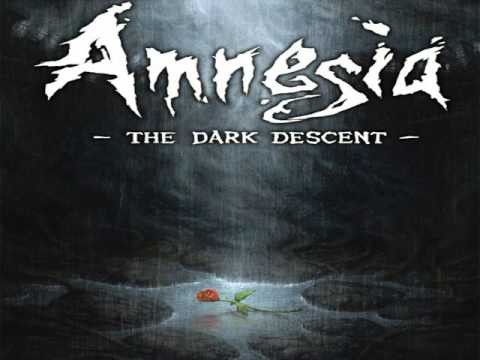 Amnesia - The Dark Descent - 09 Safe Ambient (long version)