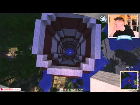 THE ULTIMATE LIGHTHOUSE OF FAIL!? - The Minecraft Project Episode #397