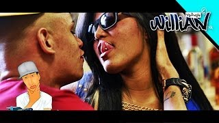 DJ Willian Feat MC Maneirinho Vai Mamar O Patão Remix2014