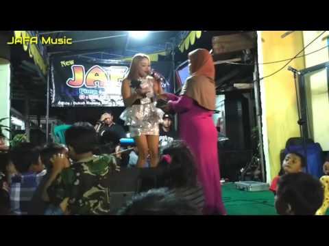 JAFA MUSIC Tutus monica  -  Titip Cinta