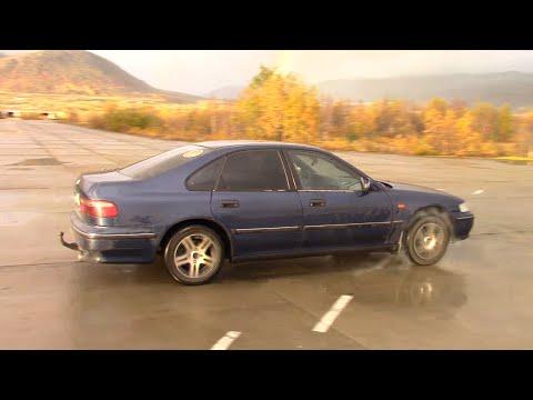 Что можно купить за 50.000 рублей. Honda Accord 5.