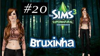 #Maratona Mts | The Sims 3,Sobrenatural, Porão da Venna Ep:20