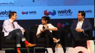 PANEL DISCUSSION Digital Commerce  | Global Webit Congress, GWC '14 thumbnail