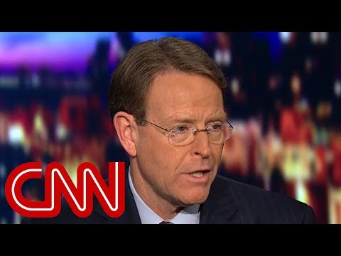 Burnett to Tony Perkins: You're cherrypicking