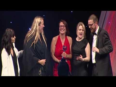 PT Awards 2015: Employee Benefits- Nottingham City Council