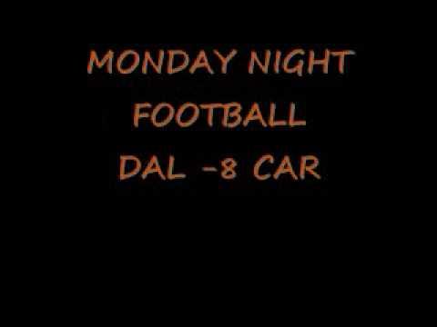 2009 NFL Week 3 Picks