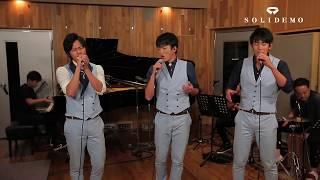 VOCAL:手島章斗(AKITO TESHIMA)、佐々木和也(KAZUYA SASAKI)、佐脇...