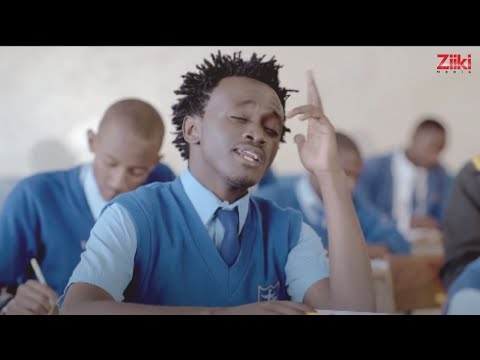 BAHATI feat EDDY KENZO - BARUA KWA MAMA (Official Video)