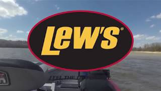 FLW Pro Greg Bohannan - Early Spring Shallow Crank Bait Fishing