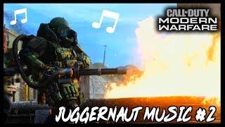 MODERN WARFARE JUGGERNAUT MUSIC #2 *EXTENDED*
