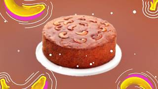 Jamaican Plum Cake - CakeZone Recipe