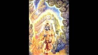 Gita Dhyanam