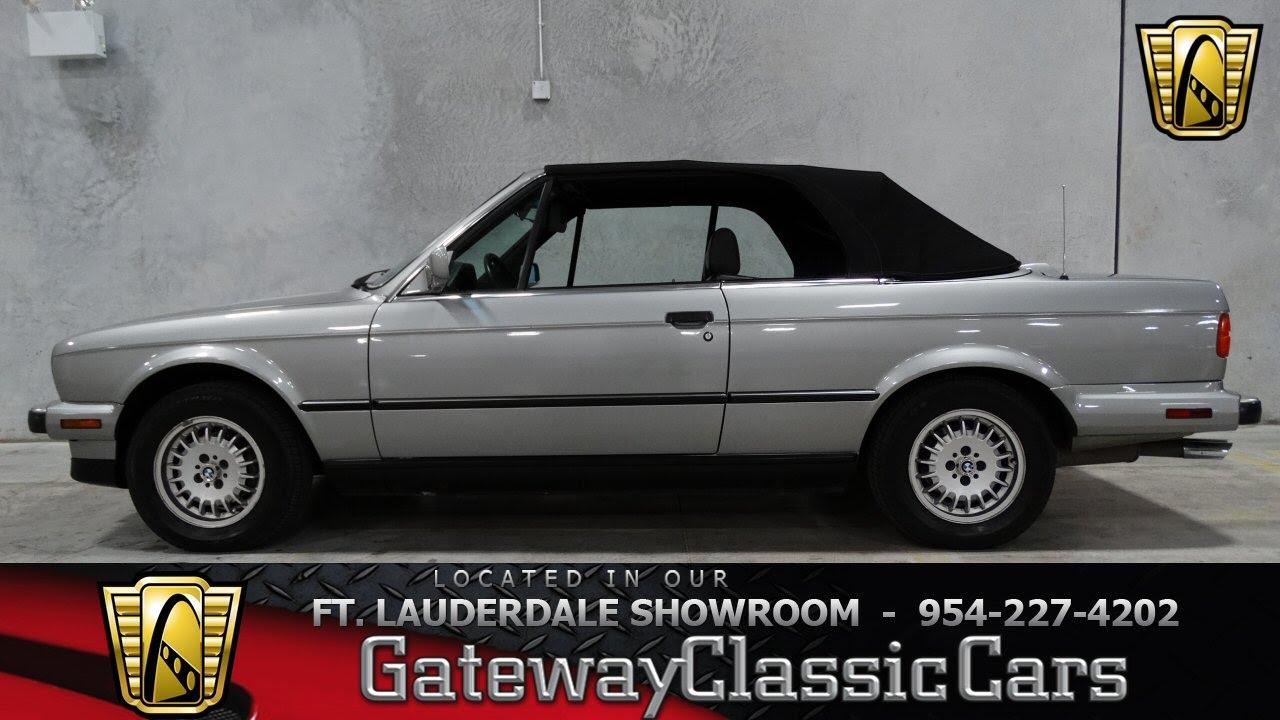 1988 bmw 325i 1991 BMW 325I Fuse Box